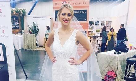 Getting Married in Houston