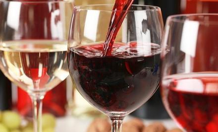 Vineyard At Florence