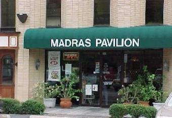 Madras Pavillion