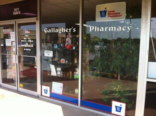 Gallaghers Pharmacy