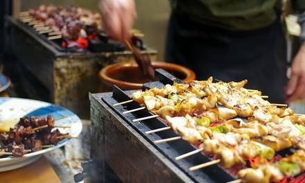 Shahi Foods
