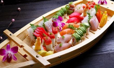 Umi Sushi Bar & Grill