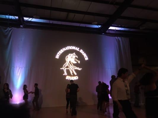 International Dance Studio
