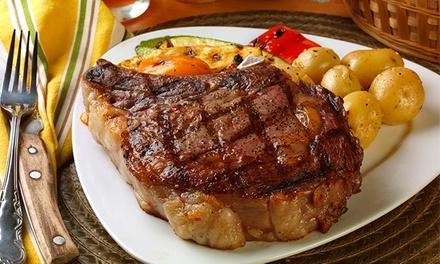 Montana Mike's Steakhouse