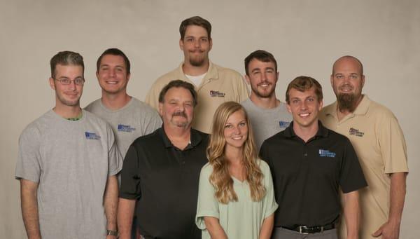 Boones Restoration Technology