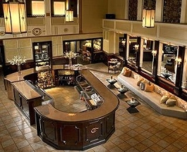 Selah Salon Lounge