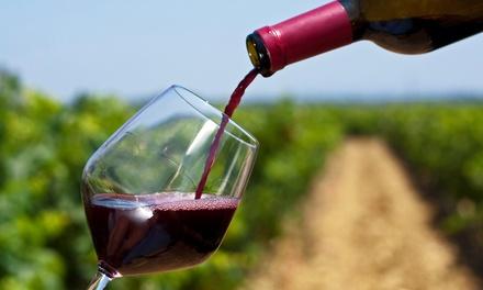 La Fuente Winery