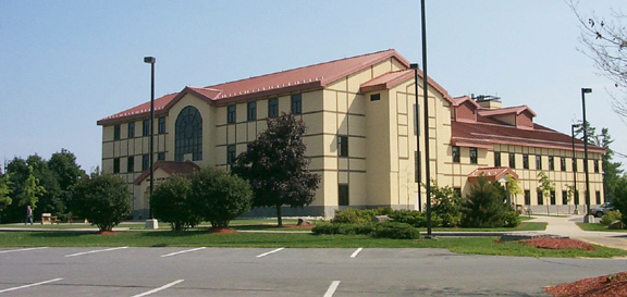 Stafford Center