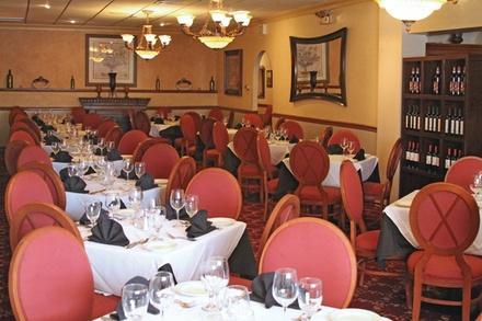 Tombolino Restaurant