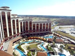 L'Auberge du Lac Casino Resort