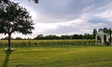 Haak Vineyards & Winery
