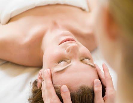 Peace Through Massage