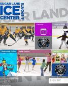Sugar Land Ice & Sports Center