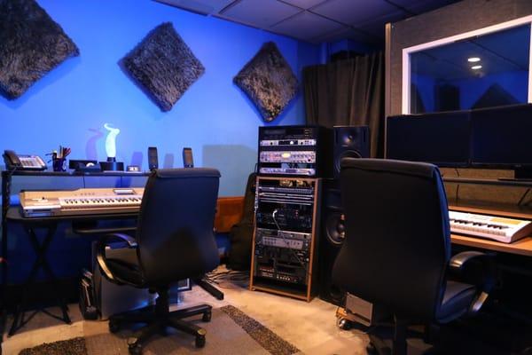 Studio A NYC