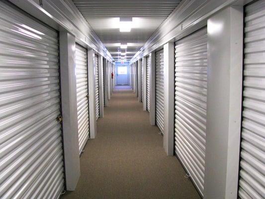 A-Plus Self Storage