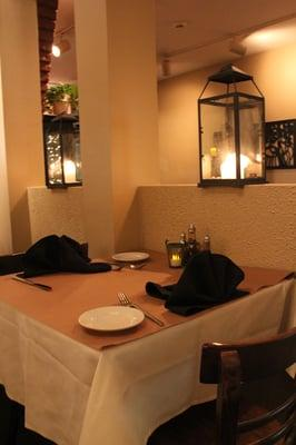 Volare's Restaurant