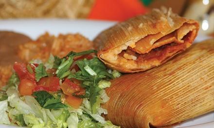 El Burrito Mercado