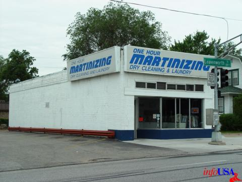 Martinizing Dry Cleaners