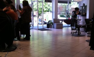 Blondie's Hair Salon