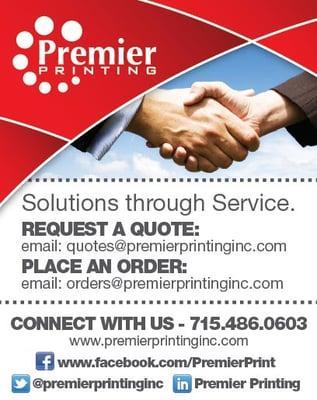 Premier Printing & Media