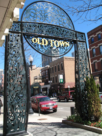 Tours of Old Town