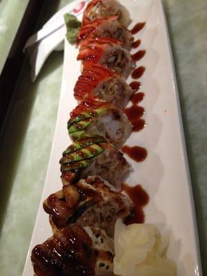 Sushi-Kuu Modern Japanese Restaurant