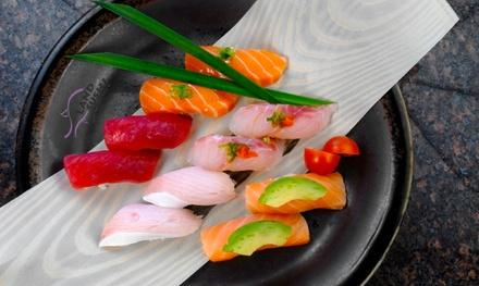 Land of Sushi