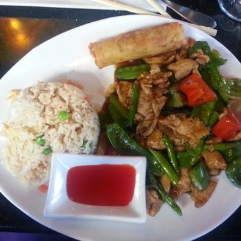 Zen Asian Bistro & Sushi