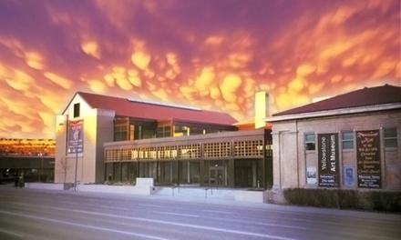 Yellowstone Art Museum