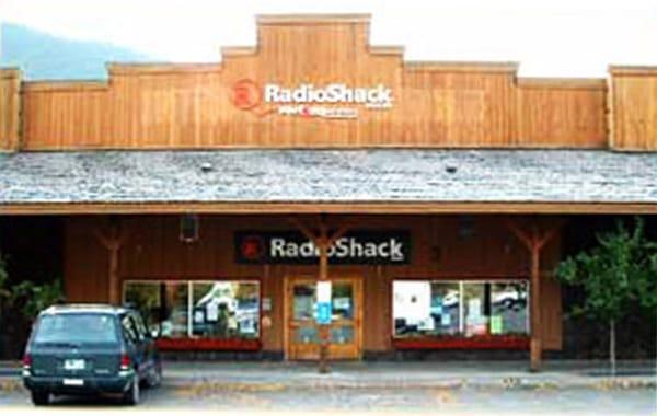 Knobe's Radio Shack