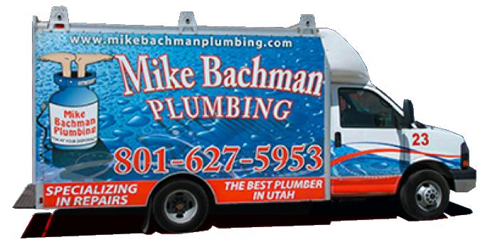 Mike Bachman Plumbing