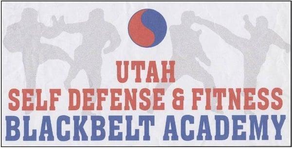 Utah Self Defense & Fitness Blackbelt Academy