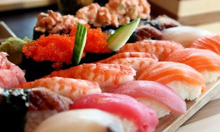 Suehiro Japanese Restaurant