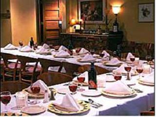 Lombardi's Italian Restaurant & Bar - Issaquah