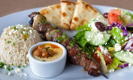 Yanni's Greek Restaurant