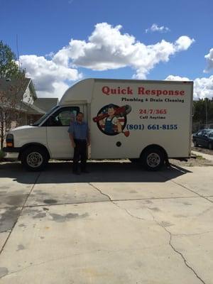Quick Response Plumbing Company - Plumber, Plumbing Contractor