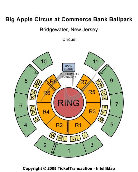 Commerce Ball Park