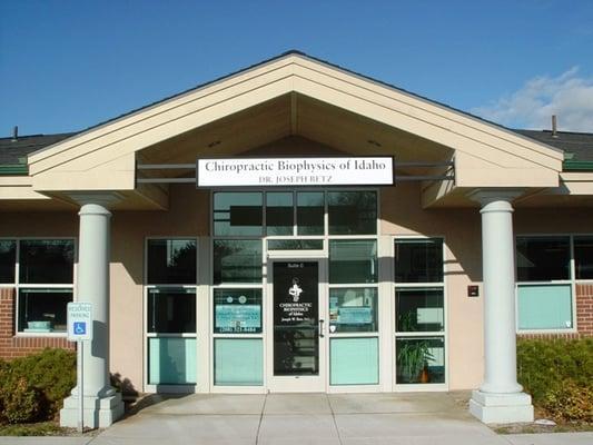 Chiropractic Biophysics of Idaho