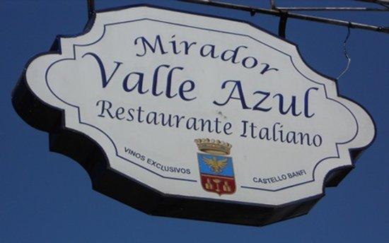 Valle Azul