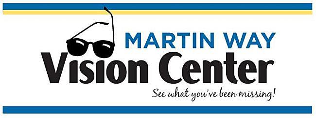 Martin Way Vision Center