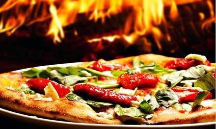 INFERNOS BRICK OVEN PIZZA