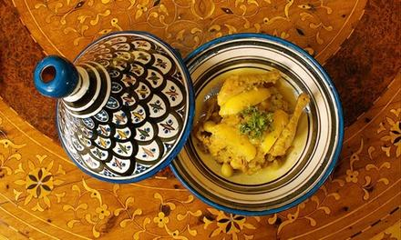 Marrakesh Authentic Moroccan