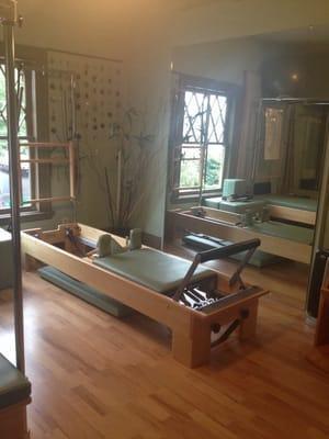 Center Flow Pilates