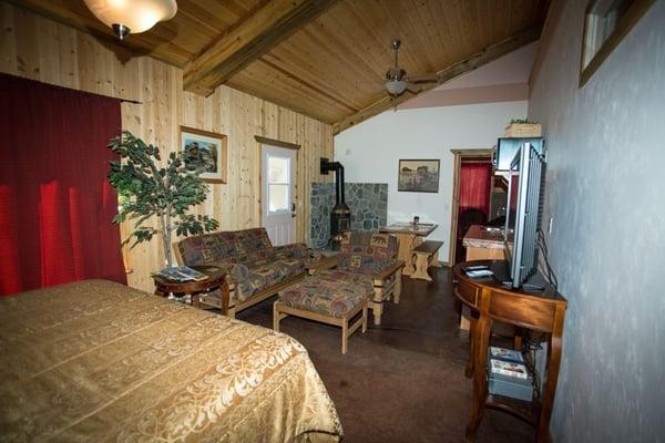 Diamond Stone Guest Lodge