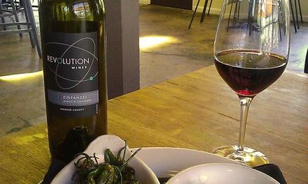 Revolution Wines