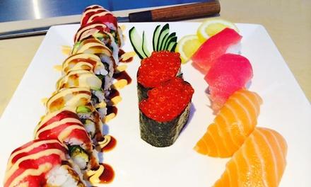 Kamon Japanese Restaurant