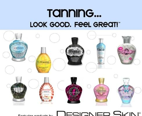 Pacific Sun Tanning Company