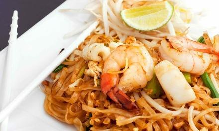 Tub-Tim Thai Restaurant