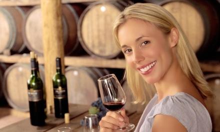 Wattle Creek Winery Tasting Room