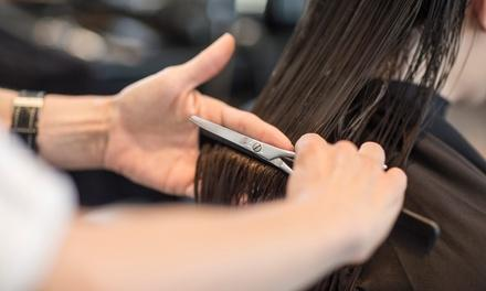 Peter Thomas Hair Design